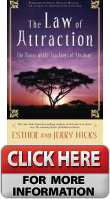 Programs The Law of Attraction The Basics of the Teachings of Abraham