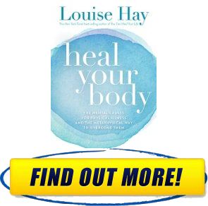 Heal Your Body For